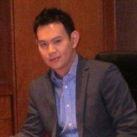 Testimonial: Herman Zaidin, Conference Director