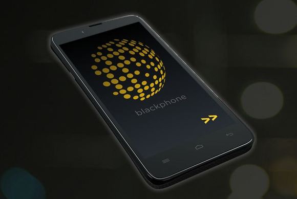 Blackphone launched at Mobile World Congress 2014 runs PrivatOS modified Android secures calls, chats, files and txts