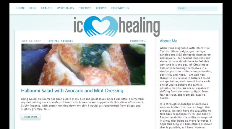 IC Healing