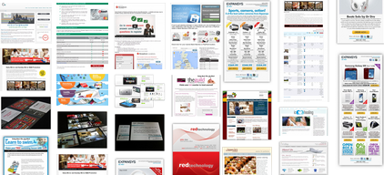Our portfolio on slideshare