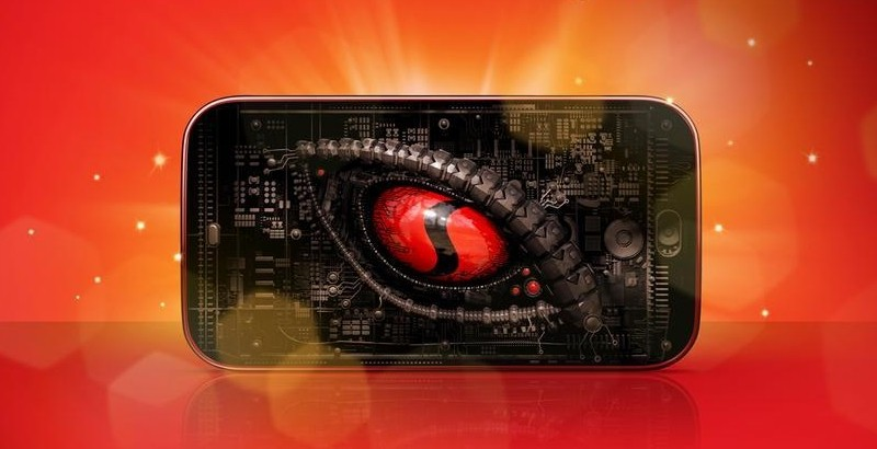 Qualcomm launched the Snapdragon 615 at MWC 2014