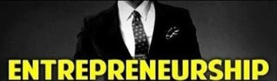 Inspiration: Entrepreneurship