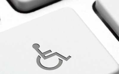 Accessible web content