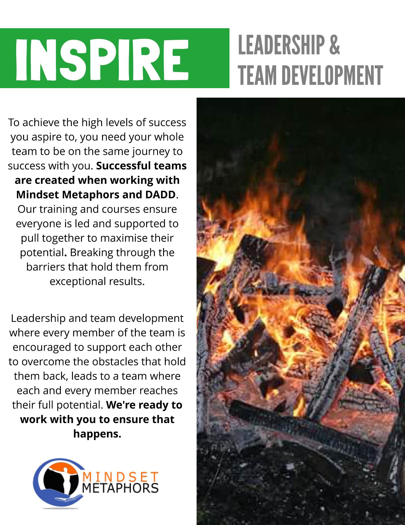 leadership and team development chris dadd lottie moore page 2
