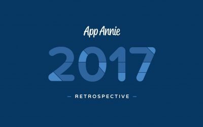 Apps Market Retrospective 2017